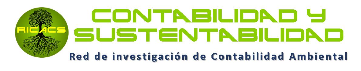 Red de Investigación en Contabilidad Ambiental: Contabilidad y Sustentabilidad( RICACS)